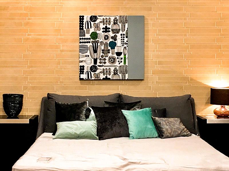 敷居は高くない!お部屋に絵を飾るポイント3点を解説