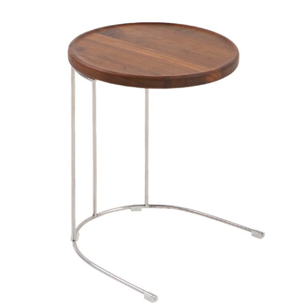サイドテーブルの写真