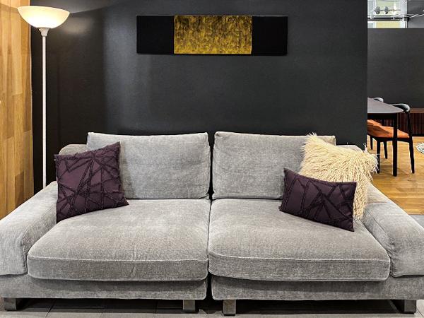 ワンランク上のソファーのご紹介