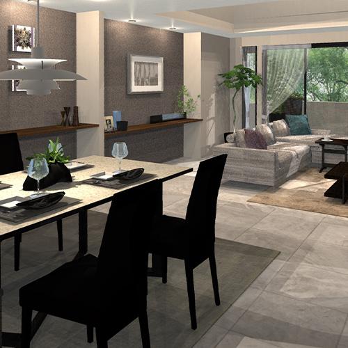 3Dイメージ画像3